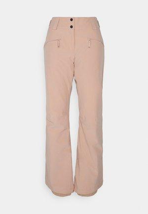 EDGE PANT - Snow pants - sirocco