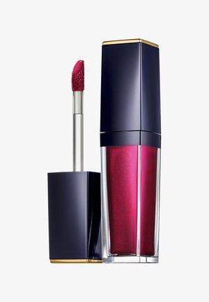 PURE COLOR ENVY PAINT ON LIQUID LIPCOLOR  METALLIC 7ML - Rouge à lèvres liquide - 410 wine shot