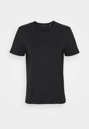 ORIGINAL - T-shirt basique - black