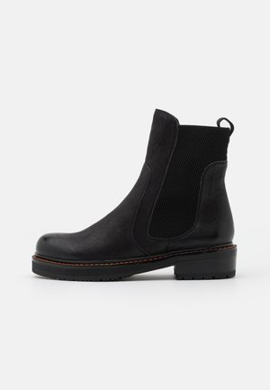 ARVENSIS - Classic ankle boots - black