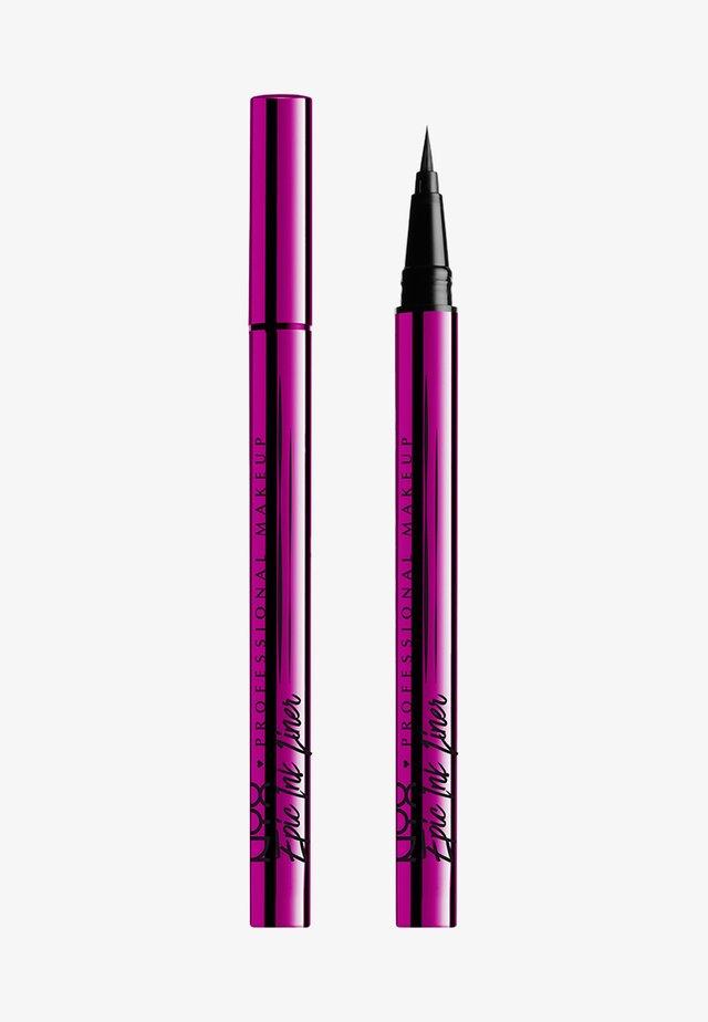 DIAMOND EPIC INK LINER - Eyeliner - -