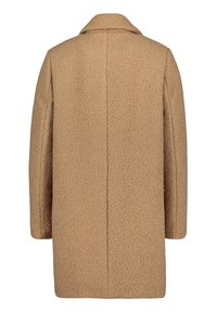 Amber & June - Classic coat - light camel - 1