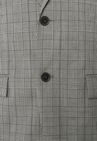 Calvin Klein Tailored - PRINCE OF WALES SUIT - Suit - grey - 9