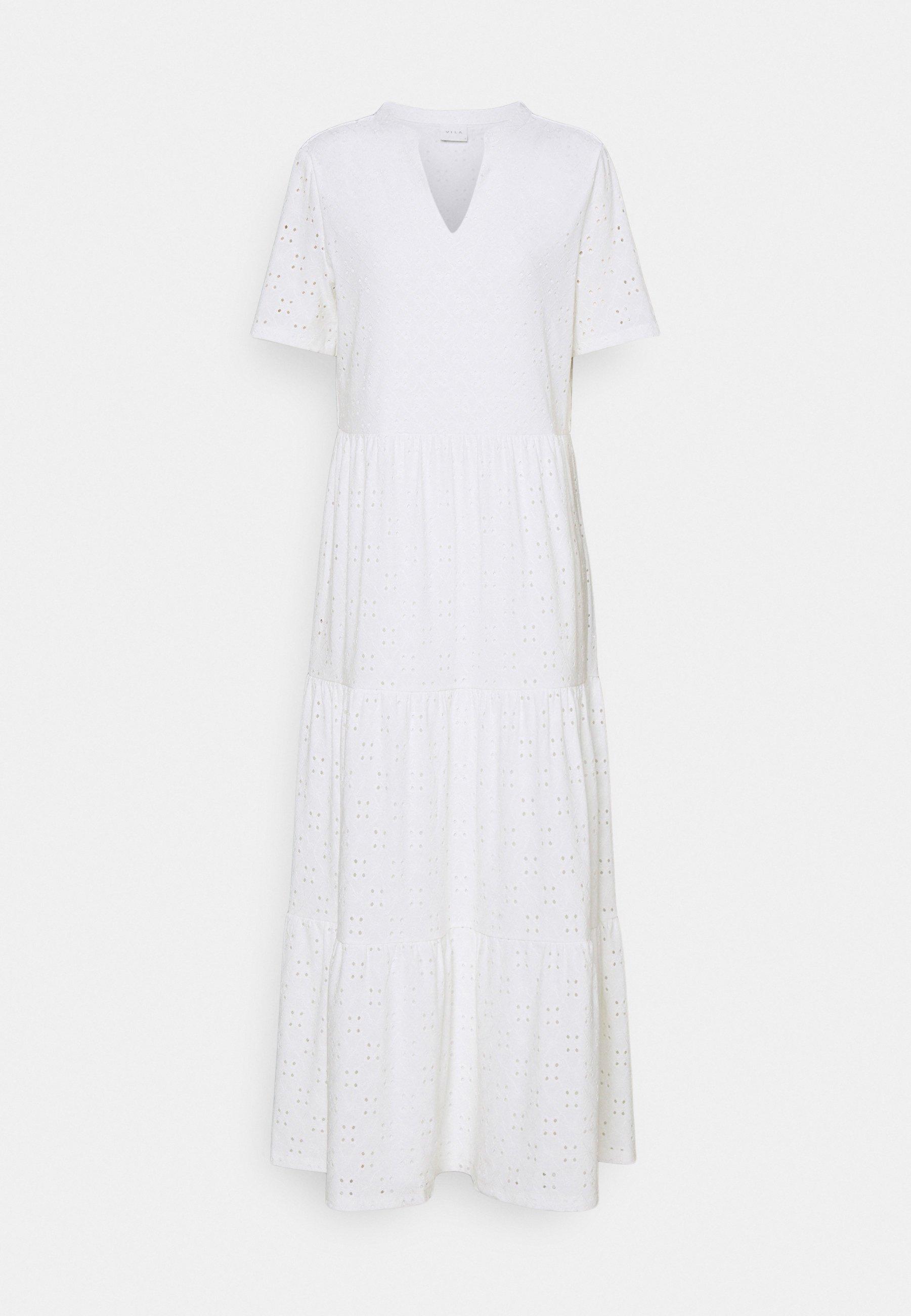 Women VIKAWA ANCLE DRESS - Maxi dress
