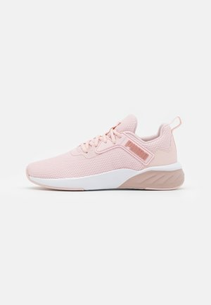 ERUPTER - Neutral running shoes - lotus/rose gold