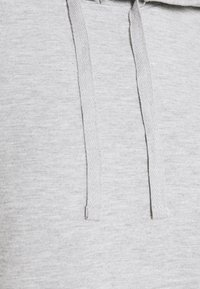 Even&Odd - Hoodie - light grey - 2