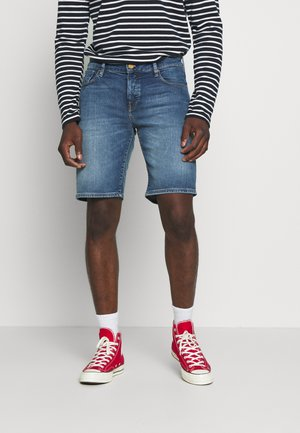 Shorts di jeans - midday blauw