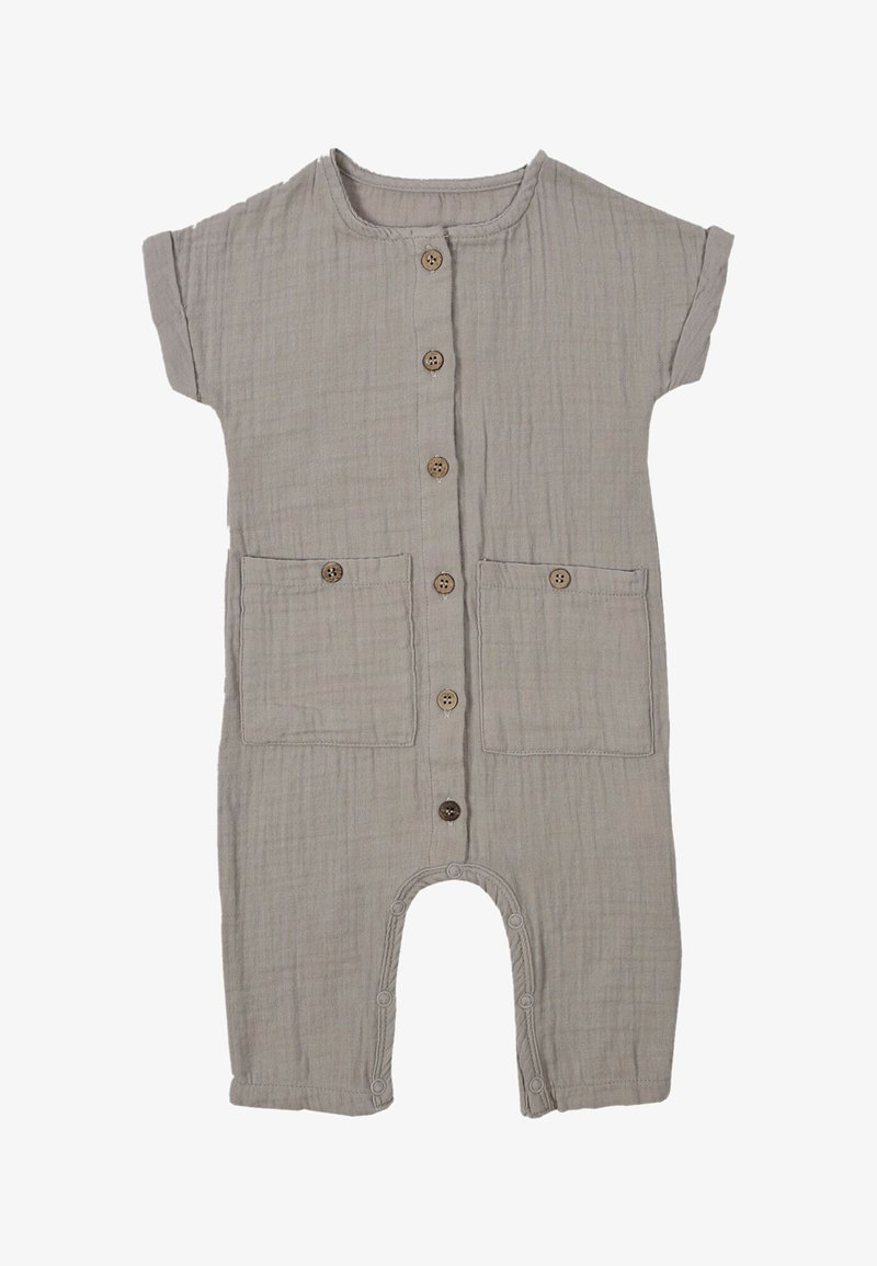 Cigit - Jumpsuit - grey