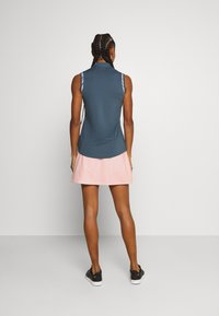 adidas Golf - PERFORMANCE SPORTS GOLF REGULAR SKIRT - Sportovní sukně - pink tint - 2