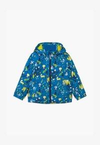 Icepeak - JAPEN UNISEX - Snowboard jacket - royal blue - 0