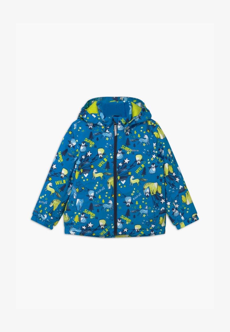 Icepeak - JAPEN UNISEX - Snowboard jacket - royal blue