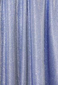 Swing - Suknia balowa - blue dust - 7