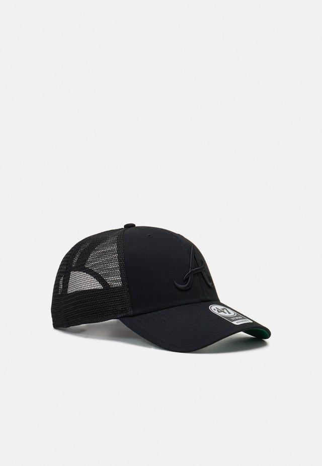 MLB ATLANTA BRAVES BRANSON '47 UNISEX - Cap - black