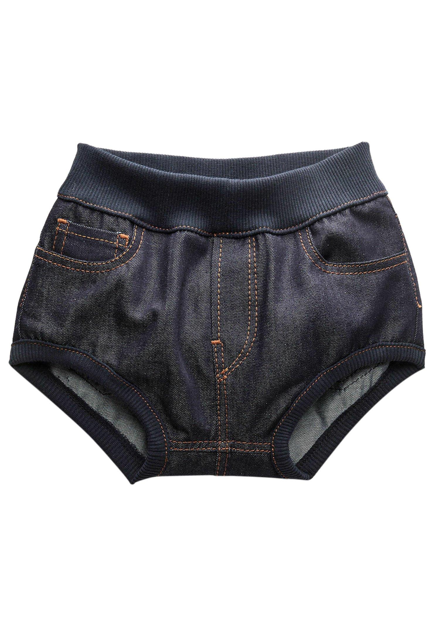Kinder BB-G - Jeans Shorts