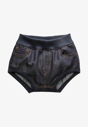 BB-G - Denim shorts - rinsed