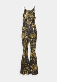 Versace Jeans Couture - GYM - Jumpsuit - black/multi - 10