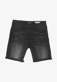 Antony Morato - Denim shorts - black - 0