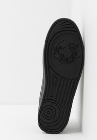 Versace Jeans Couture - FONDO CASSETTA - Zapatillas - nero - 4