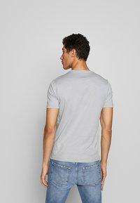 Iceberg - Print T-shirt - grigio - 2
