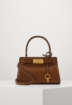 LEE RADZIWILL PETITE BAG - Kabelka - moose