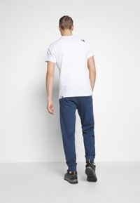 The North Face - LIGHT PANT  URBAN - Jogginghose - blue wing teal - 2