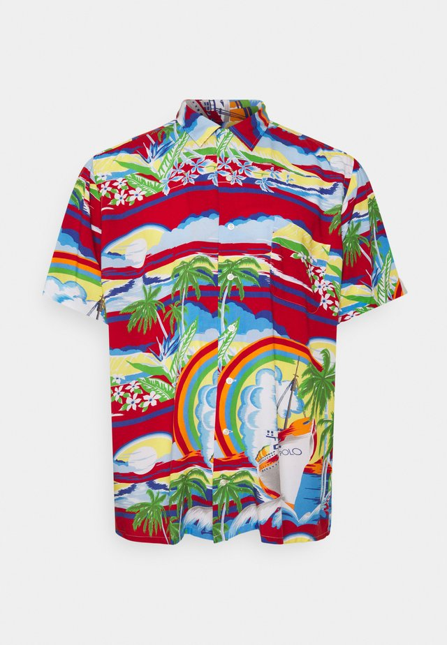 PRINTED - Chemise - discovery bay