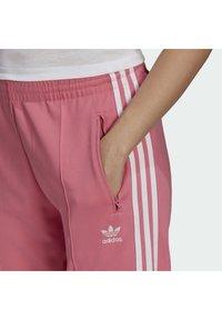 adidas Originals - PANTS - Tracksuit bottoms - rose tone - 2