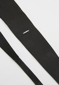 Vanzetti - Ceinture taille haute - schwarz - 3