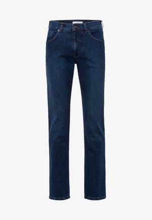 COOPER - Slim fit jeans - blue