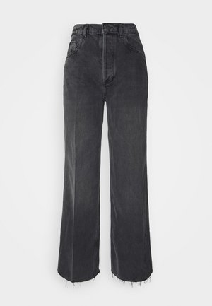 CHARLEY - Flared Jeans - space odyssee