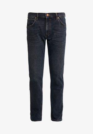 GREENSBORO - Straight leg jeans - smooth criminal