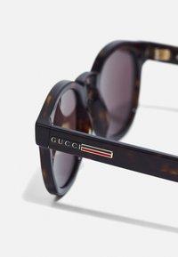 Gucci - Sunglasses - havana/brown - 2