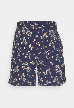 Shorts - eclipse blue