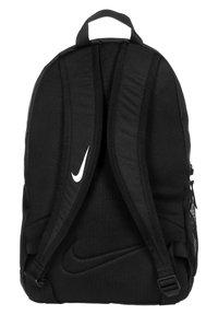 Nike Performance - Rucksack - black / white - 1