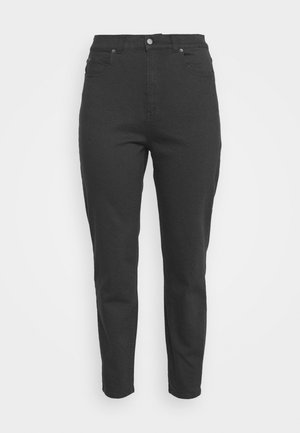 NORA - Džíny Slim Fit - graphite
