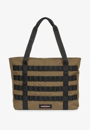 FOX - Shopper - strapped army olive