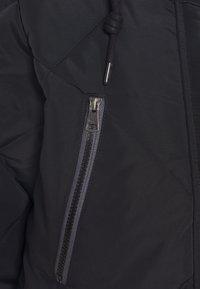 Lee - ELONGATED - Winter coat - black - 6