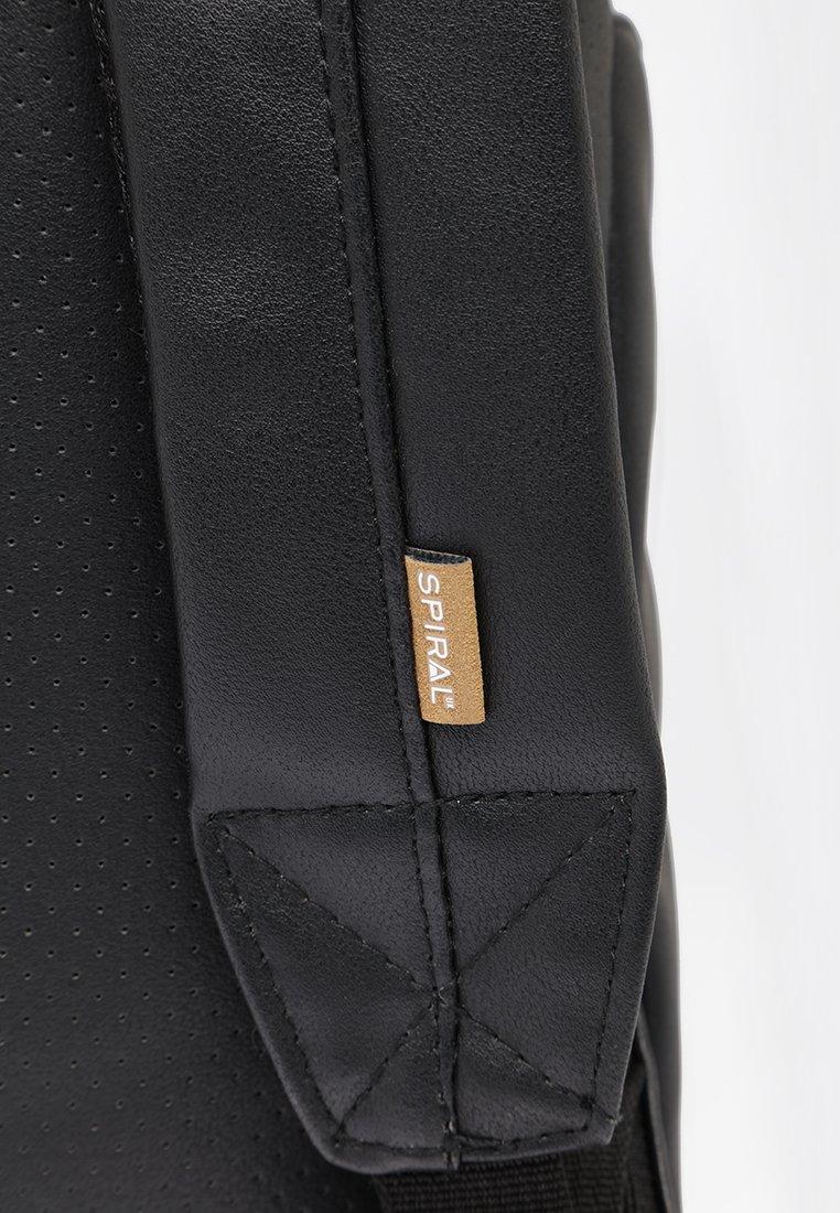 Spiral Bags TRIBECA - Tagesrucksack - black/schwarz - Herrentaschen JOuAq