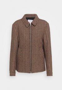 sandro - CAMILLE  - Summer jacket - beige - 0