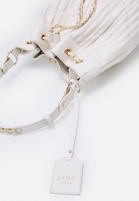 LYDC London - HANDBAG - Handbag - beige - 3