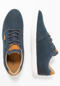 Pier One - Trainers - dark blue - 1