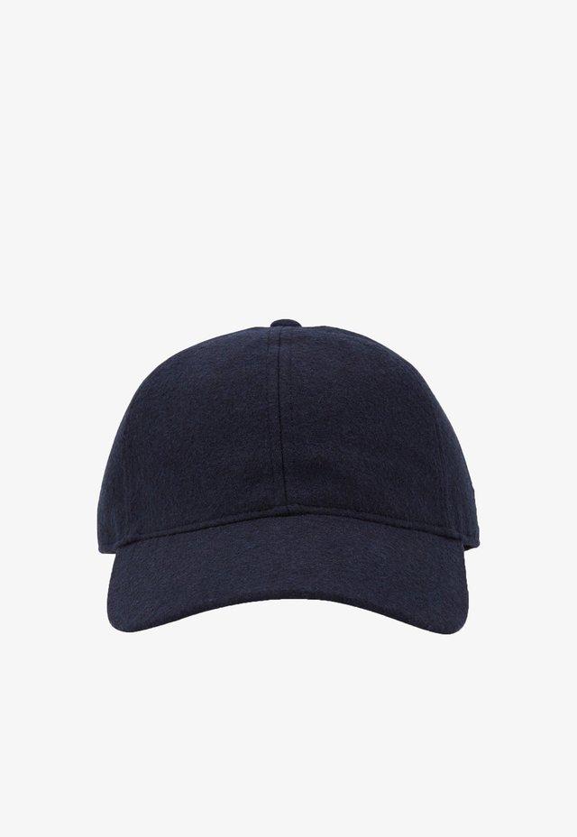 CAP WILLIAM - Cap - dunkelblau