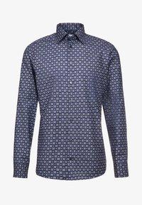 Eton - SLIM FIT - Shirt - dark blue - 3