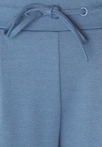 ICHI - IHKATE - Trousers - coronet blue - 2