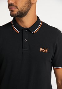Petrol Industries - Polo shirt - anthracite - 3