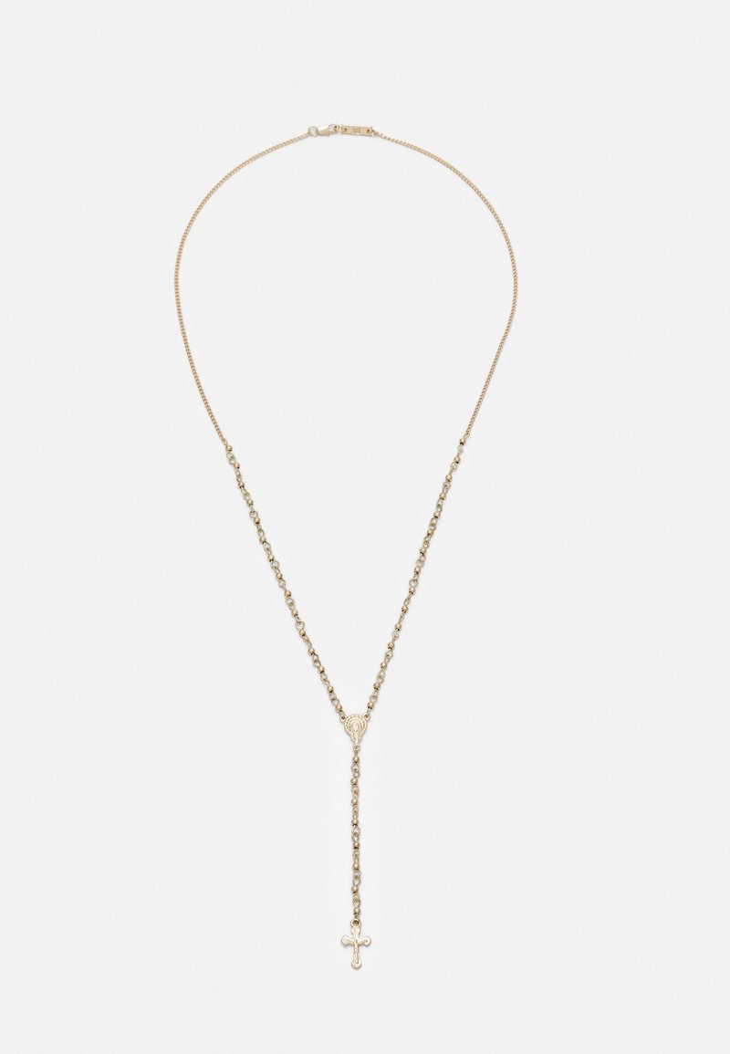River Island - Necklace - gold-coloured