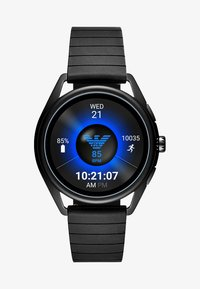 Emporio Armani Connected - Smartwatch - schwarz - 1