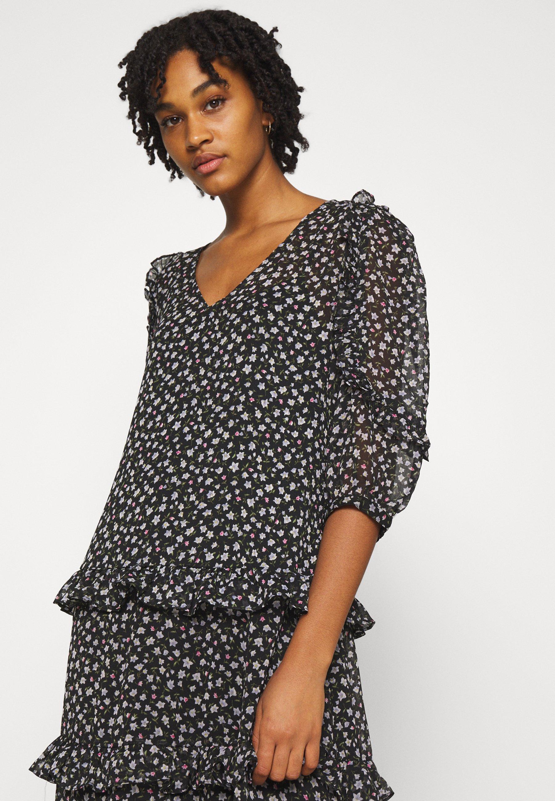 Donna JDYPENELOPE DRESS - Vestito lungo