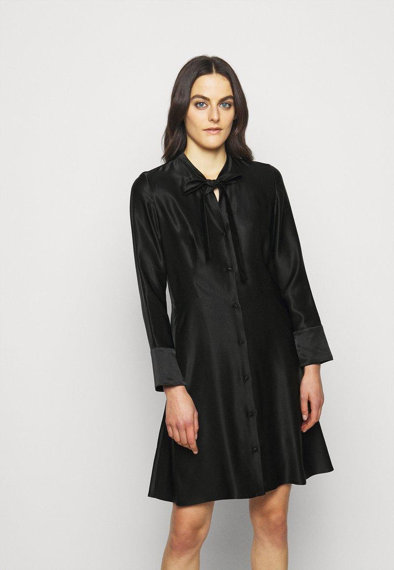 HUGO - KEMERA - Cocktail dress / Party dress - black