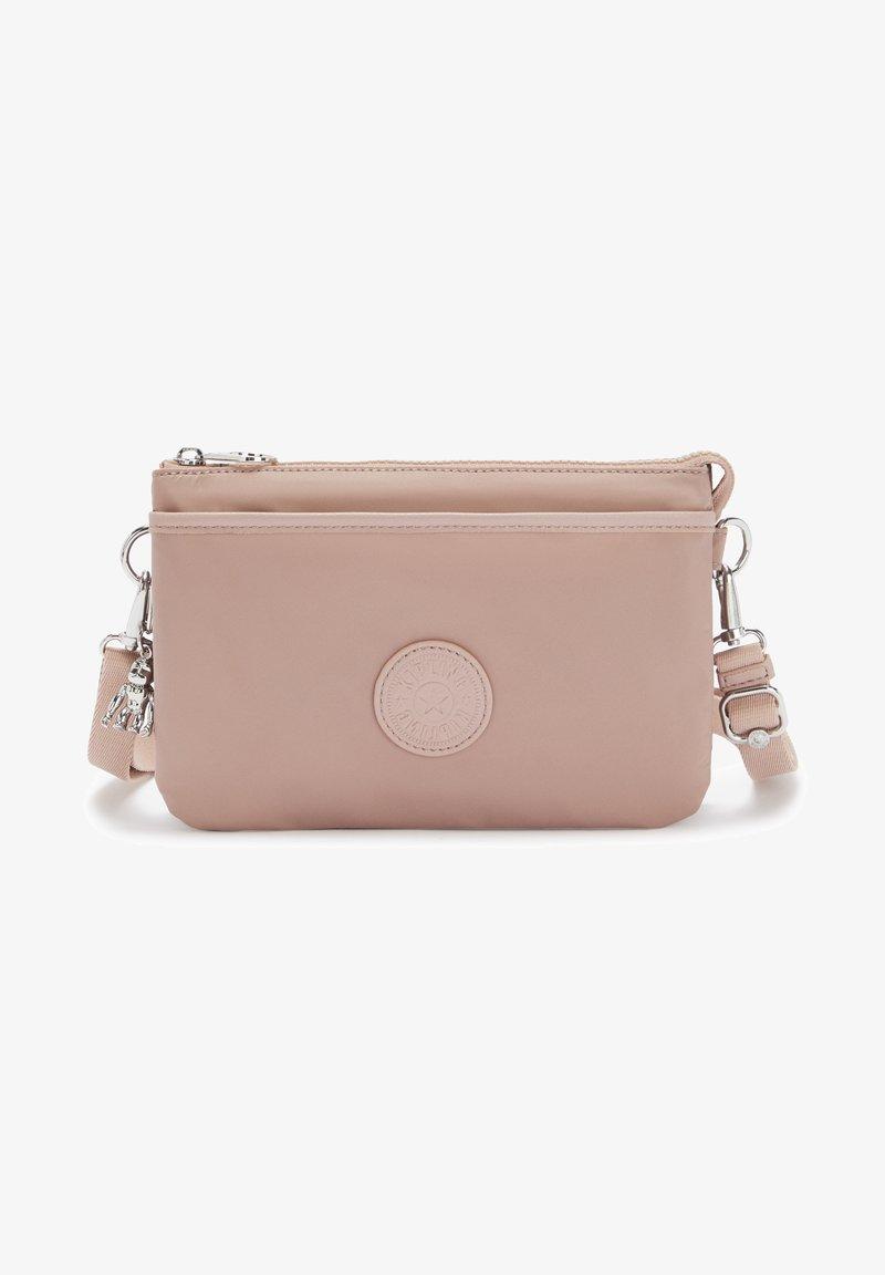 Kipling - RIRI - Across body bag - clean blush p